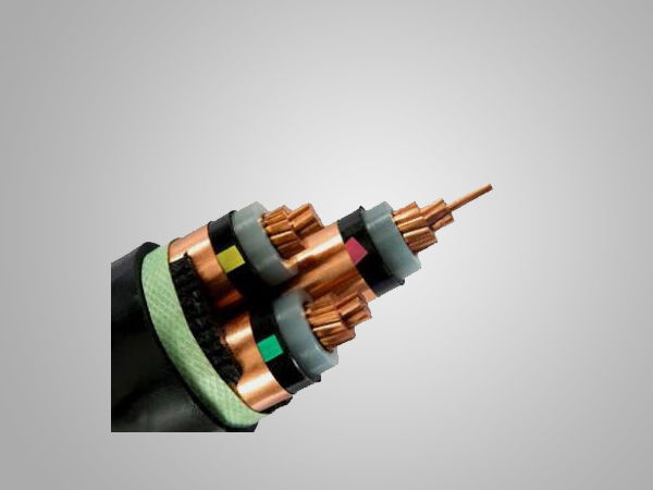 Armored 33KV Underground Power Cable Price and Specifications