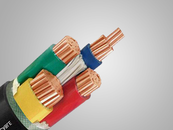 0.6/1KV LSZH Sheath Power Cable
