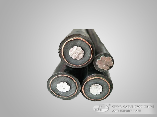 PVC/HDPE/XLPE Insulated  LV ABC Cable