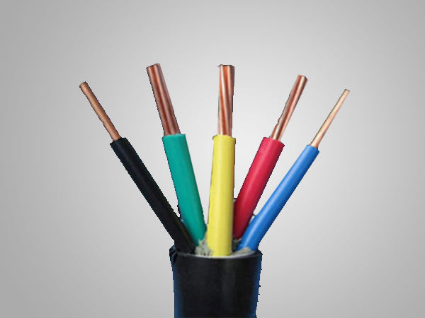 450/750V PVC/XLPE Insulated Shielded Control Cable