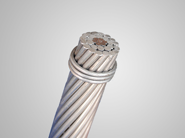 Aluminum Alloy Conductor Steel Reinforced  AACSR