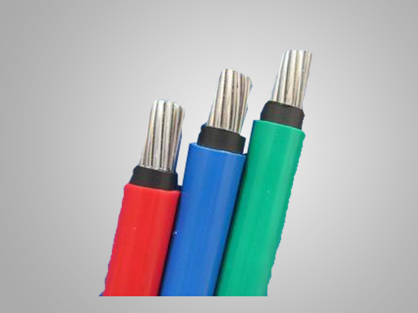 PVC Insulation Copper Electrical Wire